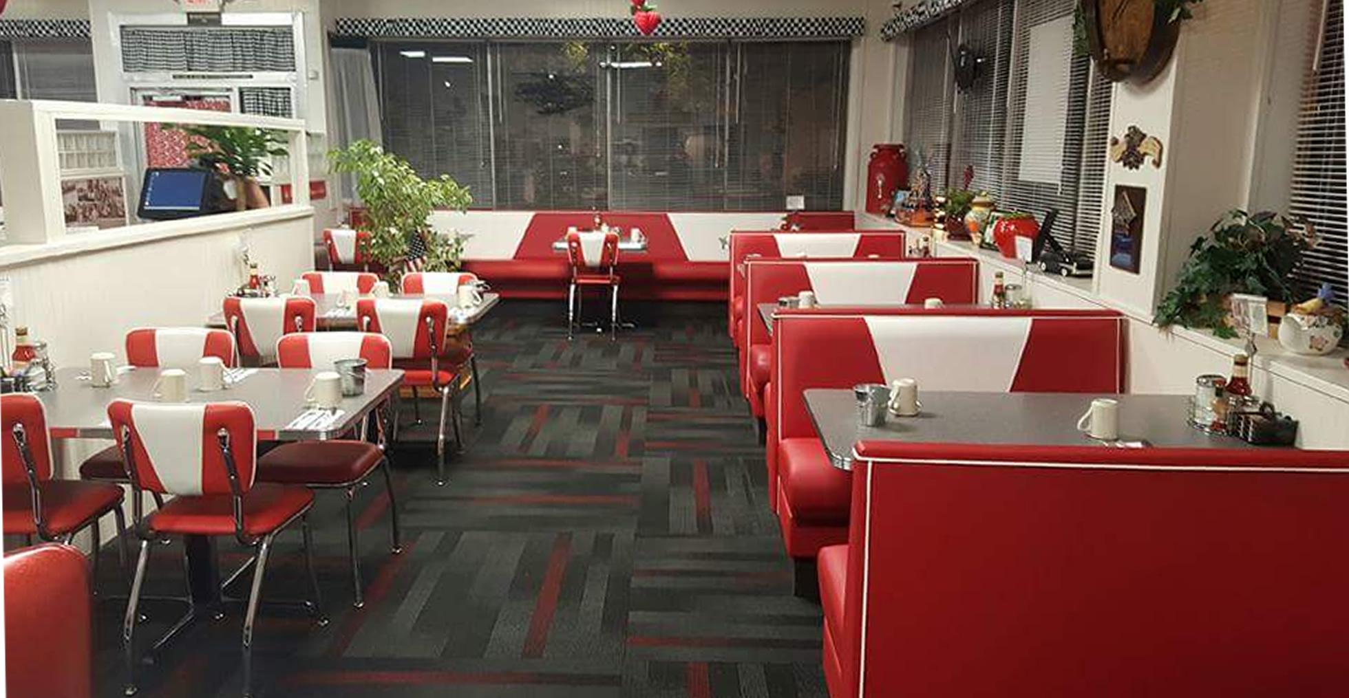 Richmaid Restaurant